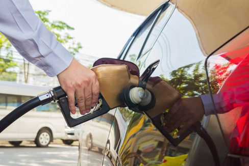 O investimento para comprar posto de gasolina gera resultados positivos